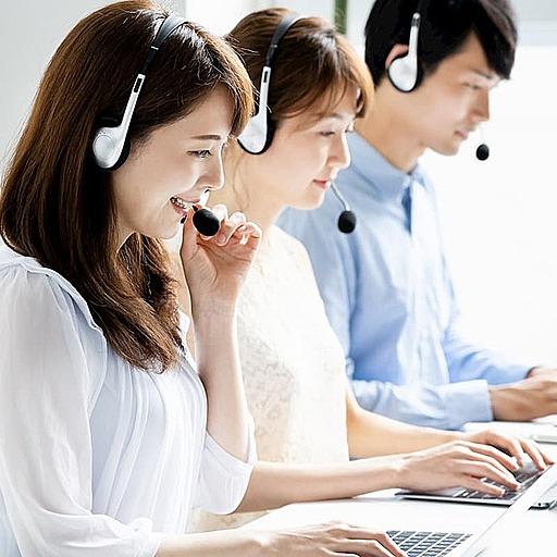 コールセンターバイトが実はオススメな理由を5つ紹介!
