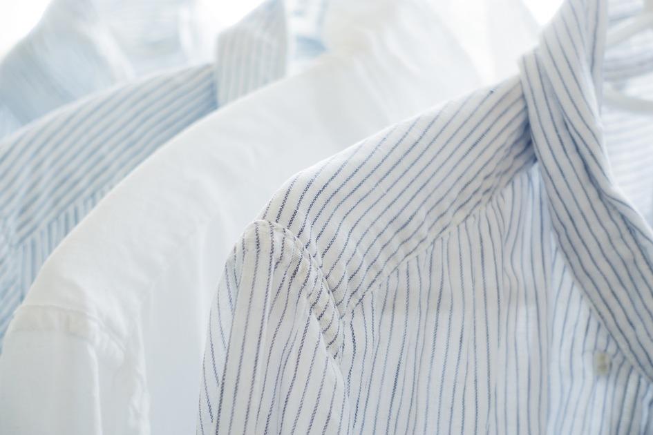 バイト面接の服装、定番はやっぱり白シャツ?もうミスらない定番の服装選び