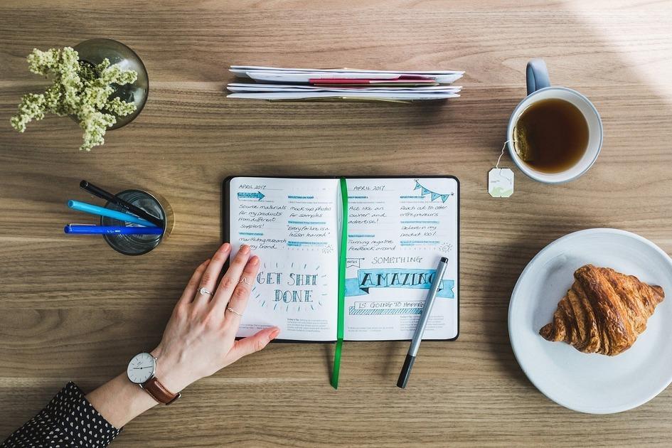 アルバイト向け志望動機の書き方