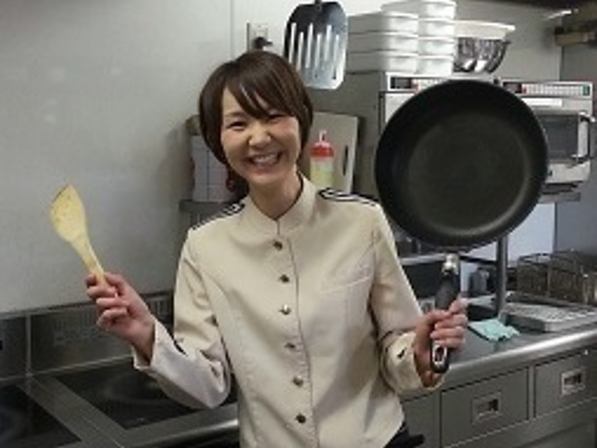 カラオケ館キッチンスタッフの写真