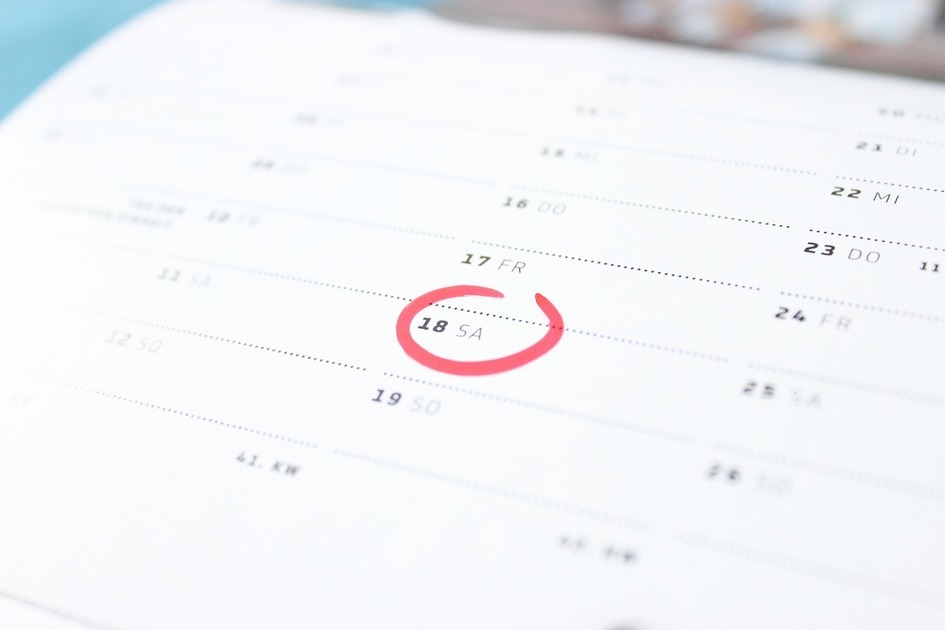 勤務時間や勤務開始日、何ヶ月ほど働けるか